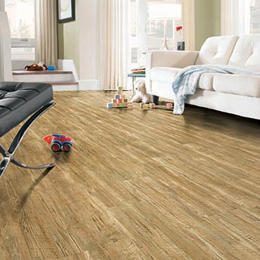 US Floors Coretec Luxury Vinyl Tile | Conroe, TX